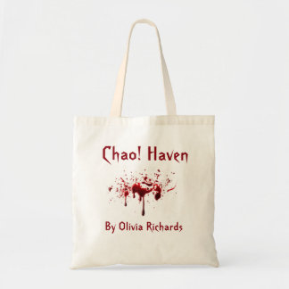 Chao! Tillflyktsorttoto Tote Bags