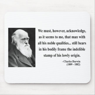Charles Darwin citationstecken 1b Musmatta