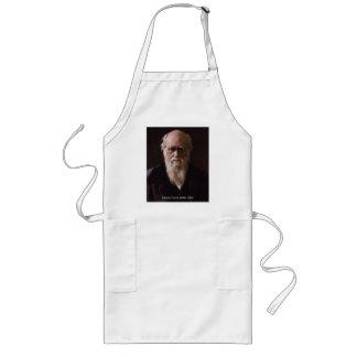 Charles Darwin förkläde