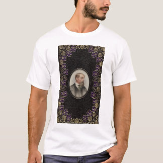 Charles Dickens T-shirts