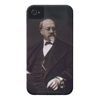 Charles Philippe Robin (1821-85), från 'Galerie Co iPhone 4 Case-Mate Skal