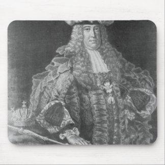 Charles VI, helig romersk kejsare Musmatta