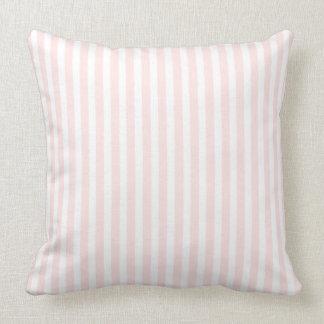 Charlotte rosa- och vitanpassningsbar Jessica Kudde