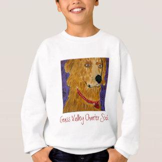 Chartern för den MICHELLE gräsdalen skolar T-shirts