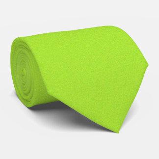 Chartreuse gröntgult för OPUS 1111 Slips