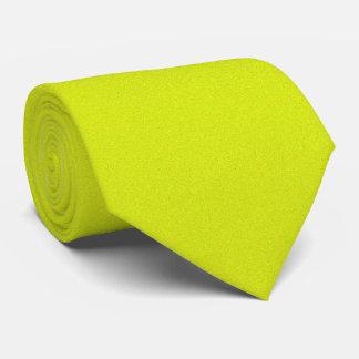Chartreuse gultgrönt för OPUS 1111 Slips