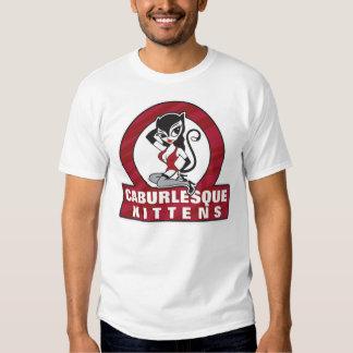 Chary Cadillac skjorta T Shirt