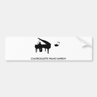 CHATROULETTE-PIANO IMPROV BILDEKAL