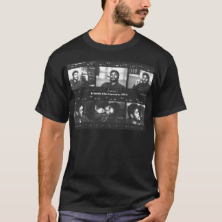 Che33mm T-shirts