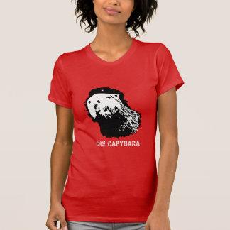 Che Capybarat-skjorta T Shirts