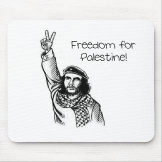 Che Guevara, frihet för Palestina! Musmatta