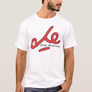 Che Guevara häfte Tee Shirt