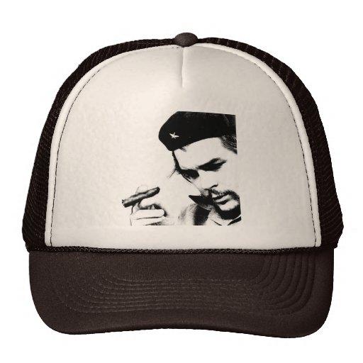 Che Guevara Baseball Hat