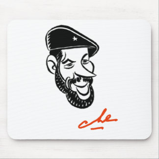 Che Guevara Musmatta