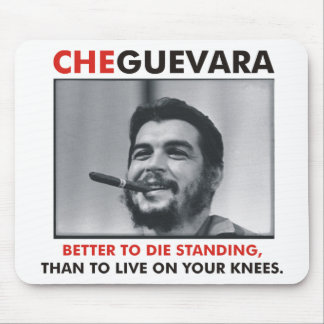 Che Guevara produkter & designer! Musmatta