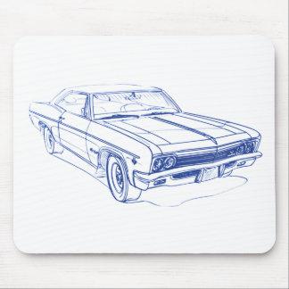 Che Impala 1969 Musmatta