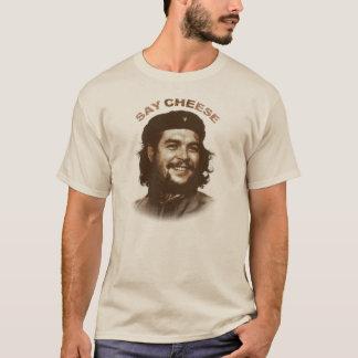 CHE-något att sägaost Tee Shirts