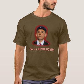 che obama tshirts