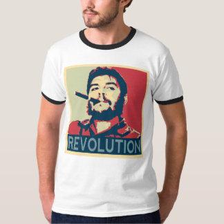 Che revolutionen t shirts