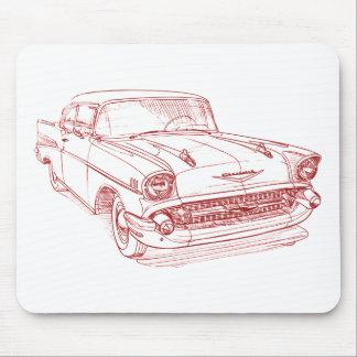 Che Sedan 1957 Musmatta