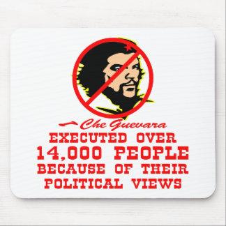 Che utförde 14.000 folk musmatta
