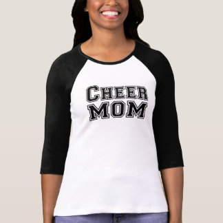 Cheer Mom CX 3/4 ärm Tee