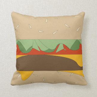 Cheeseburgeren kudder kudde