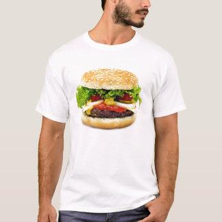 CheeseburgerT-tröja Tee Shirt