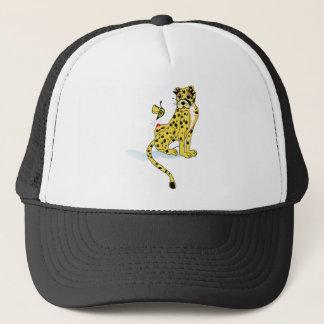 Cheetah Keps
