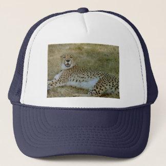 Cheetah Truckerkeps