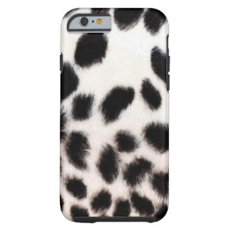 Cheetahvit Tough iPhone 6 Skal