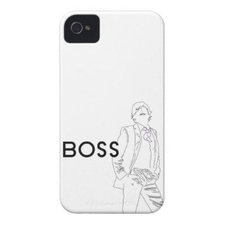 CHEF iPhone 4 Case-Mate SKAL