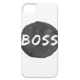 Chef iPhone 5 Case-Mate Fodraler