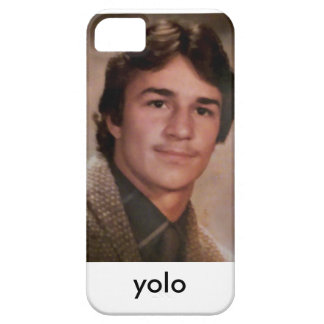 Chefen iPhone 5 Case-Mate Skal