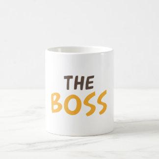 Chefen Kaffemugg