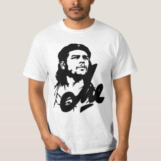 cheguevarat-skjorta t shirt