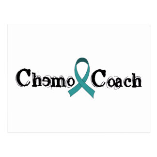 Chemo lagledare - krickaband vykort
