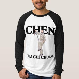 Chen Tai Chi Chuan - rakt svärd Tröjor