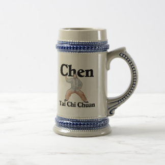 Chen Tai Chi Chuan Sejdel