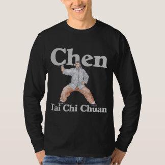 Chen Tai Chi Chuan Tshirts