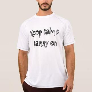 Cheries gåvor tee shirt