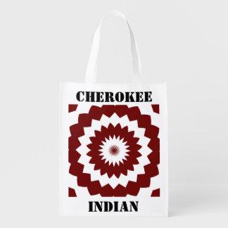 Cherokee Återanvändbar Påse