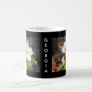 Cherokee Georgia steg Kaffemugg