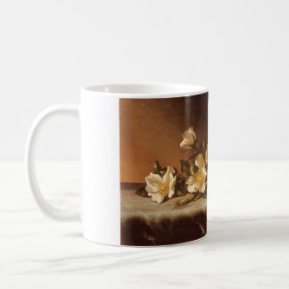 Cherokee ro…, Martin Johnson Heade Kaffemugg