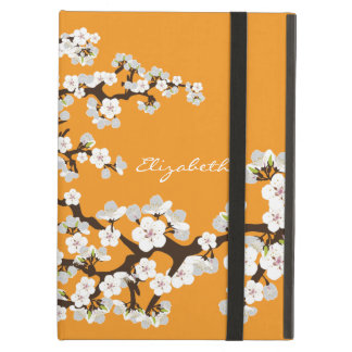 Cherry Blossoms iPad 2, 3, 4 Case with Kickstand iPad Cover