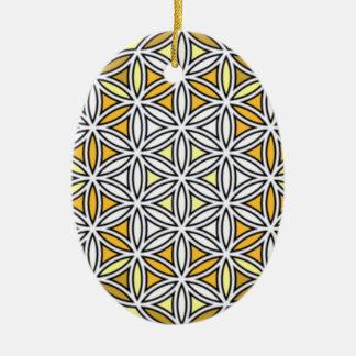 Cherubim4 Julgransprydnad Keramik