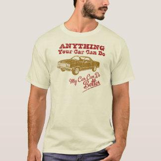 Chevrolet 1977 El Camino Tee Shirts