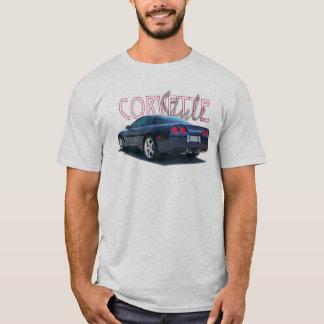 Chevrolet Corvette Coupe 2001 T-shirt