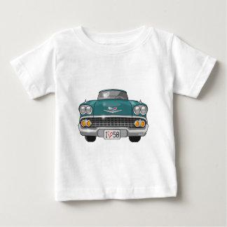 Chevrolet Impala 1958 Tee Shirt