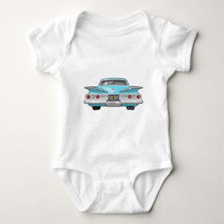 Chevrolet Impala 1960 T-shirts